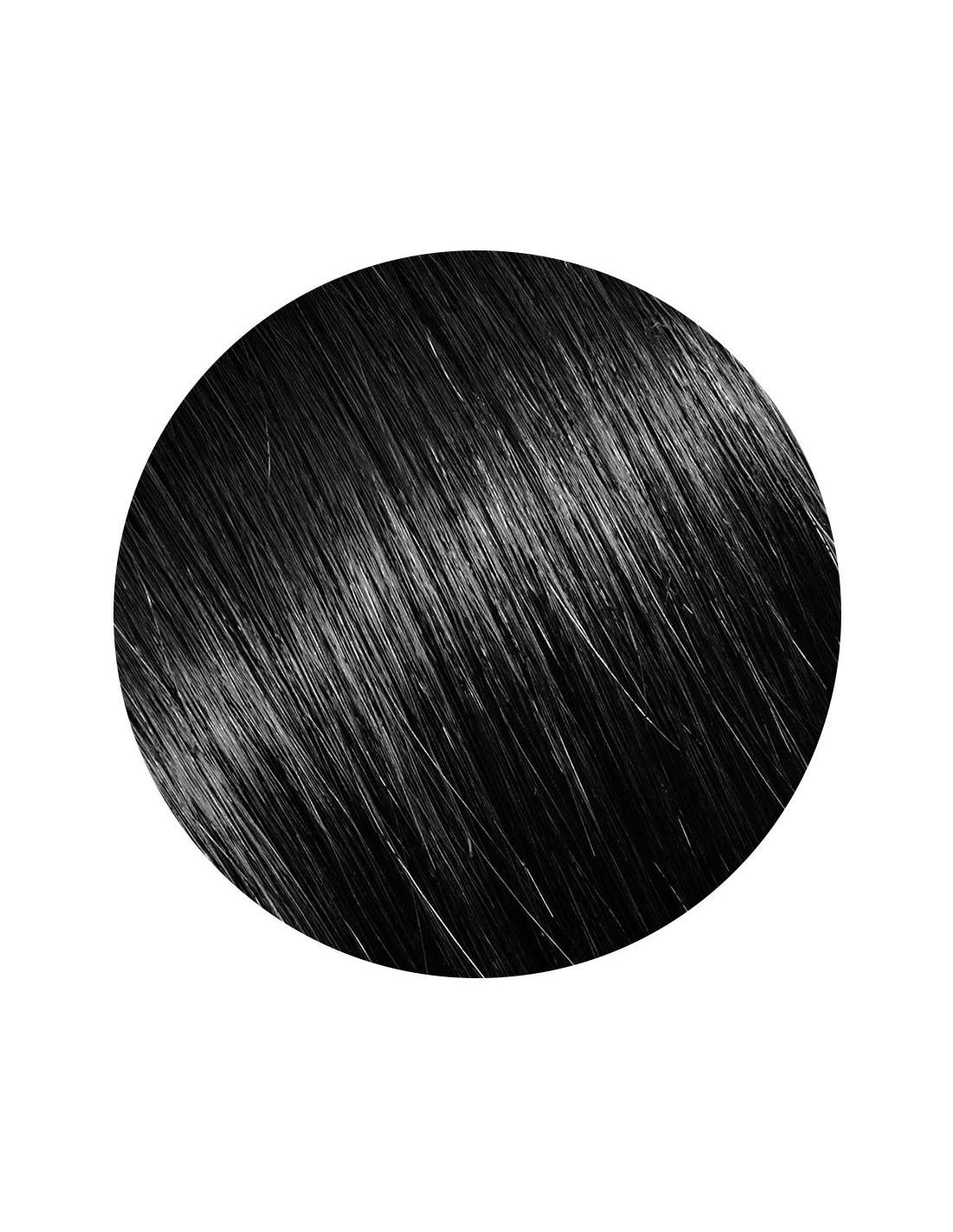 Imagine Extensii Clip On Electrique Style Negru Intens 1