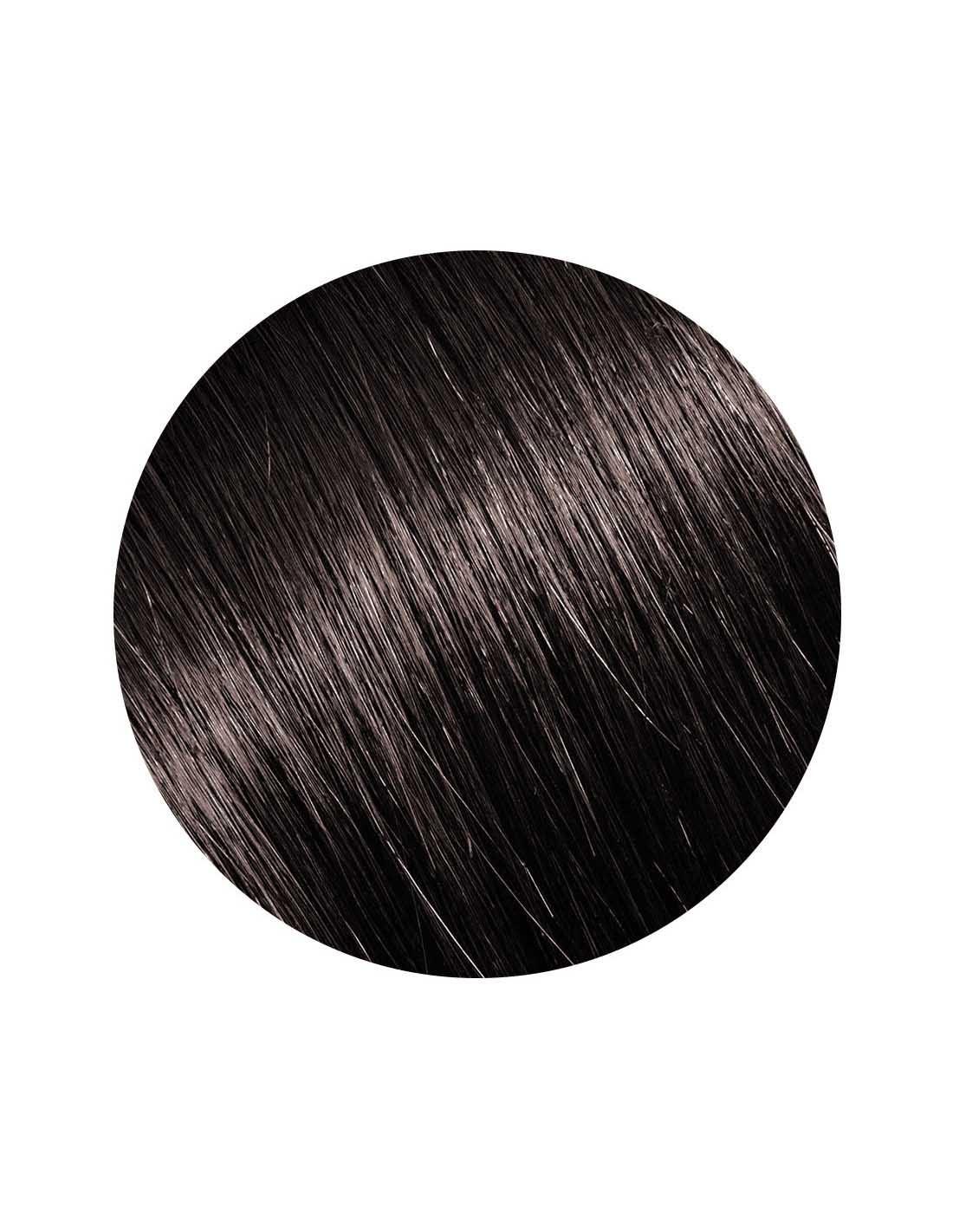 Imagine Extensii Clip On Electrique Style Negru Natural 1b