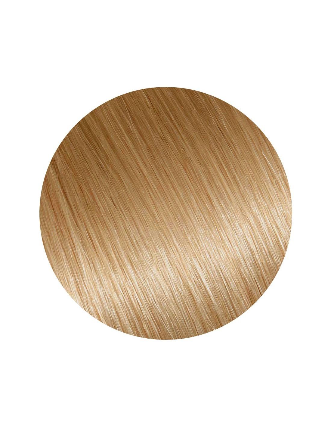 Imagine Extensii Coada Electrique Style Blond Inchis 27