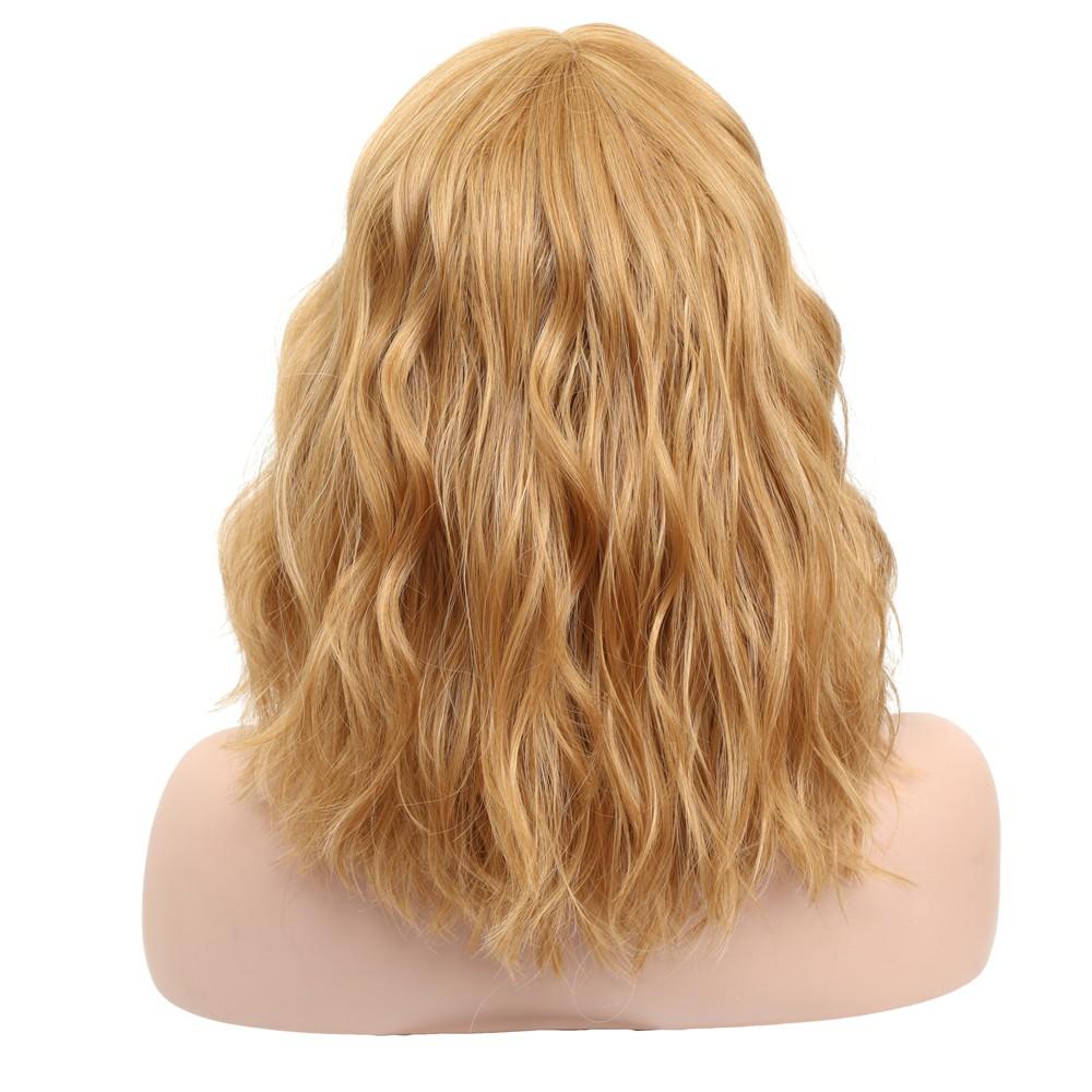 Imagine Peruca Kirra Blond Inchis 27