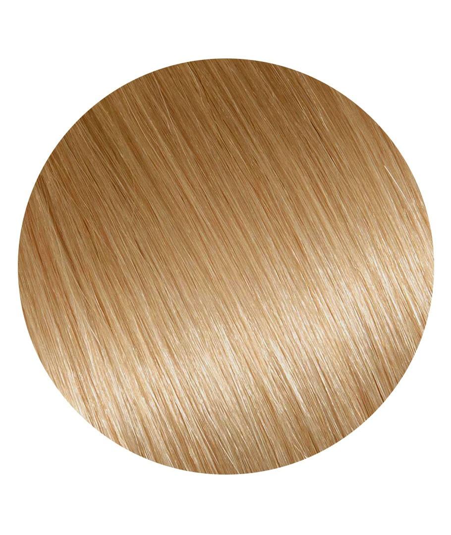 Imagine Extensii Coada Megavolum Blond Inchis 27