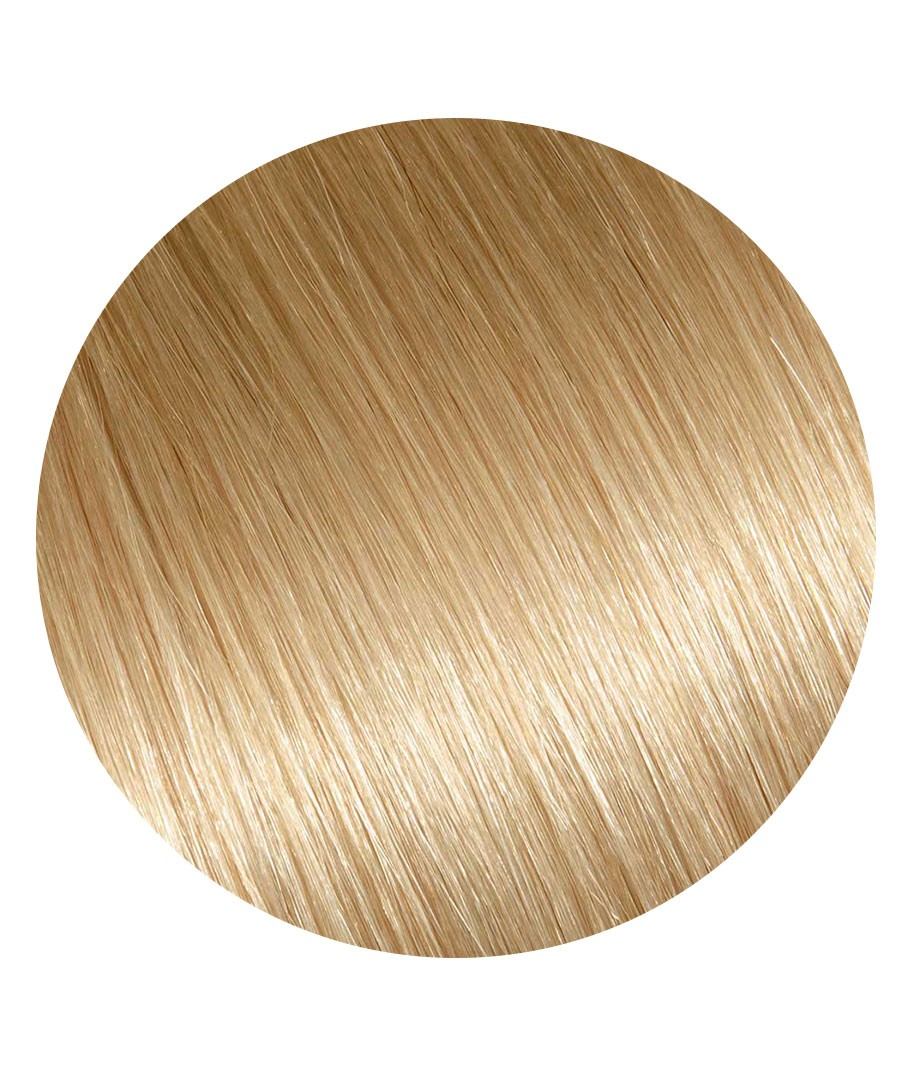 Imagine Extensii Tresa De Lux Blond Inchis 27