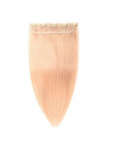 Extensii Tresa LUXURY EDITION Blond Piersica 26