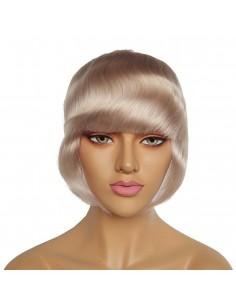 Accesoriu BRETON Par Natural Blond Cenusiu PLA