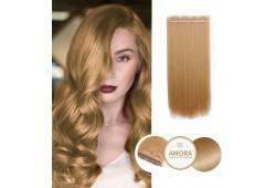 Extensii Tresa BRILLIANT Blond Inchis 27