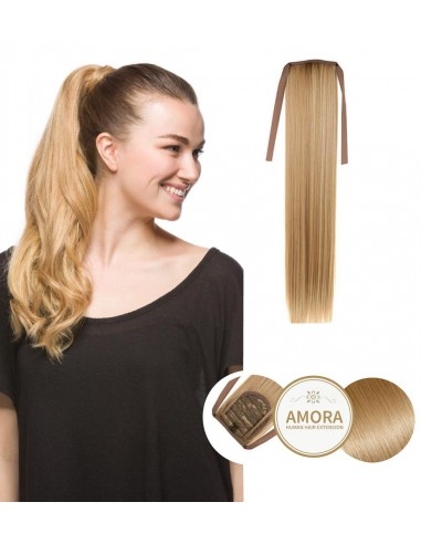Extensii Coada ELECTRIQUE STYLE Blond Inchis 27