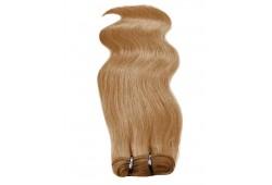 Extensii Cusute BRILLIANT Blond Inchis 27