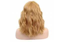 Peruca KIRRA Blond Inchis 27