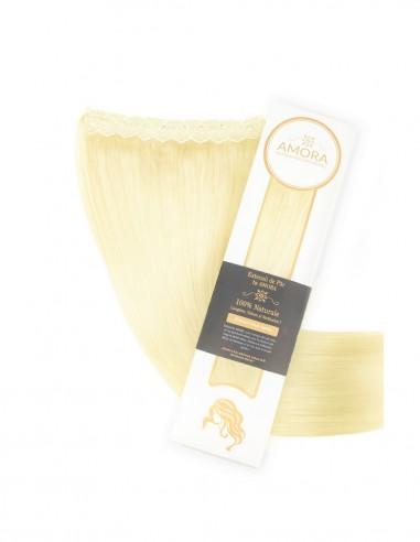 Extensii Tresa Amora Blond Deschis Auriu 22