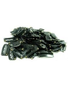 Set clipsuri negre