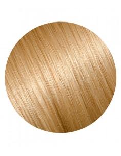 Extensii Coada MegaVolum Blond Piersica 26