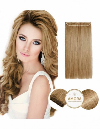 Extensii Tresa BRILLIANT Blond Bej 16