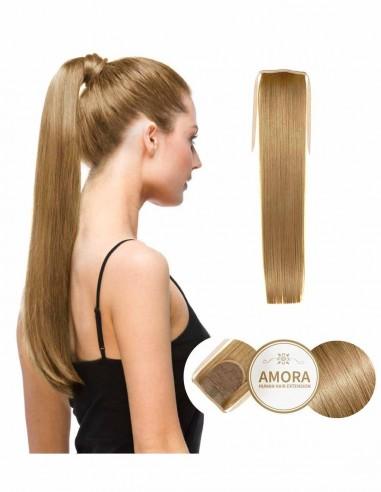 Extensii Coada BRILLIANT Blond Bej 16
