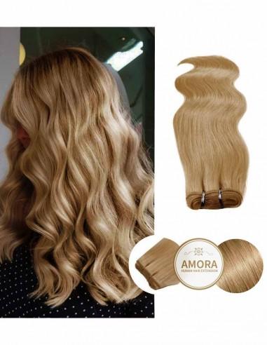 Extensii Cusute BRILLIANT Blond Bej 16