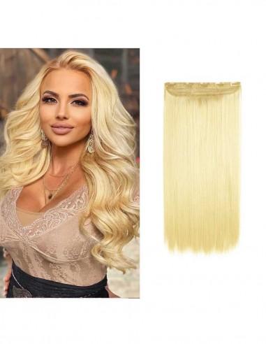 Extensii Tresa Amora Blond Deschis...