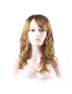 Peruca Naturala CHLOE Blond Inchis 27