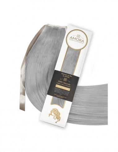 Extensii Coada Platinum Silver Gray GRAY