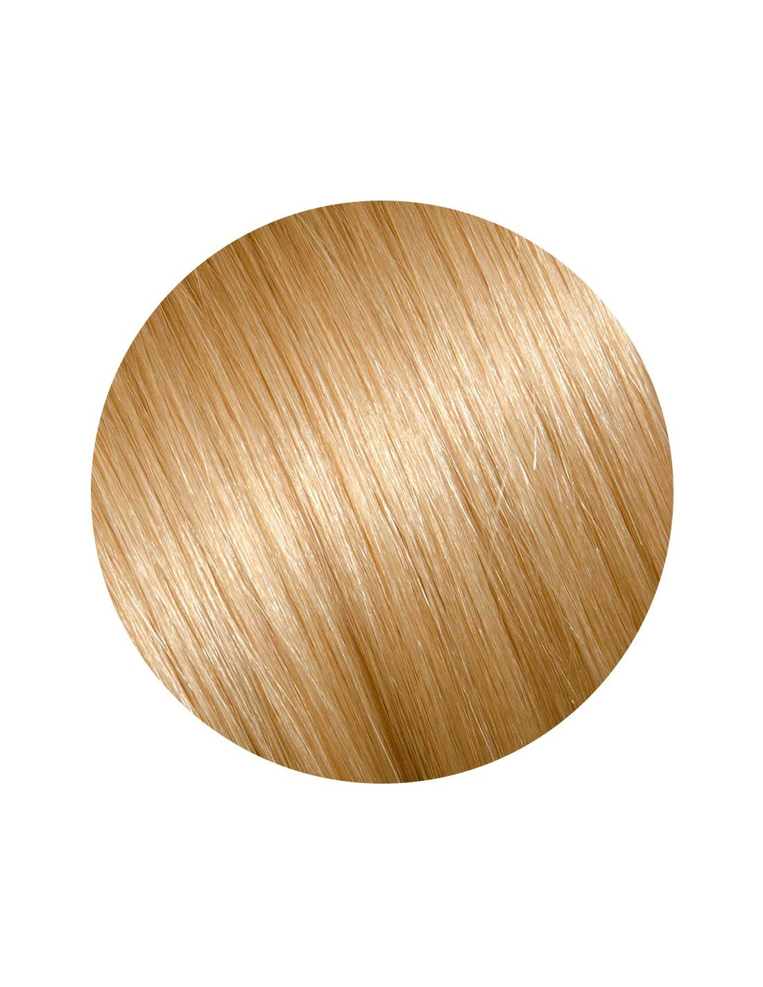 Extensii Clip On De Lux Blond Piersica 26 45 cm 26 - Blond Piersica