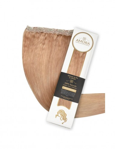Extensii Tresa De Lux Blond Inchis 27