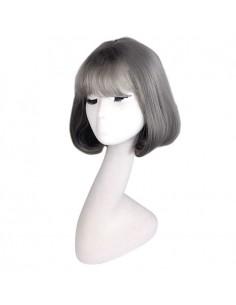 Peruca TESS Silver Gray